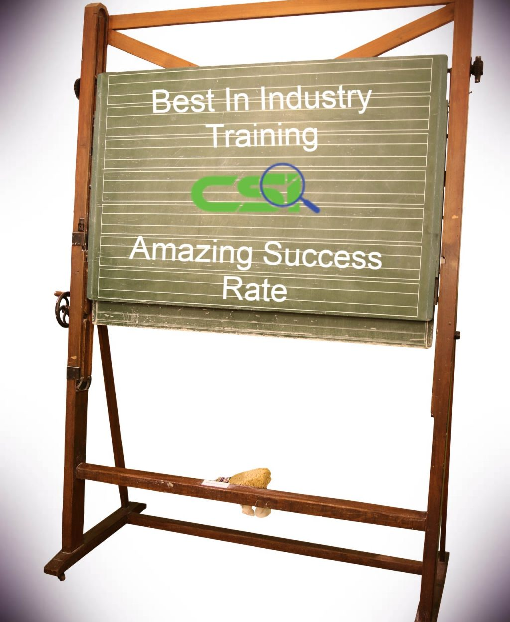 Training Chaulk Board